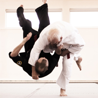 Dartford Ju Jitsu Club